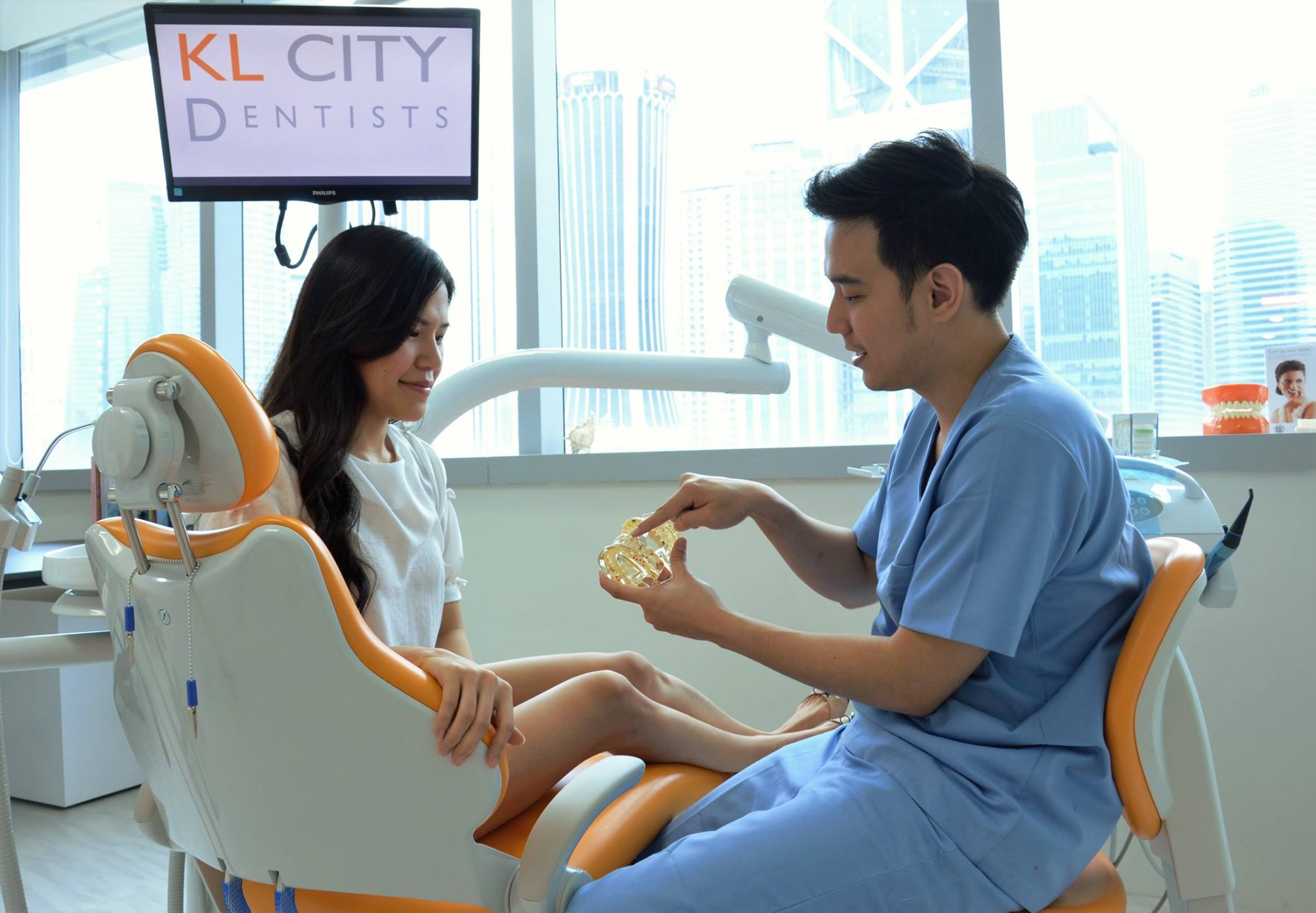 KL City Dentists